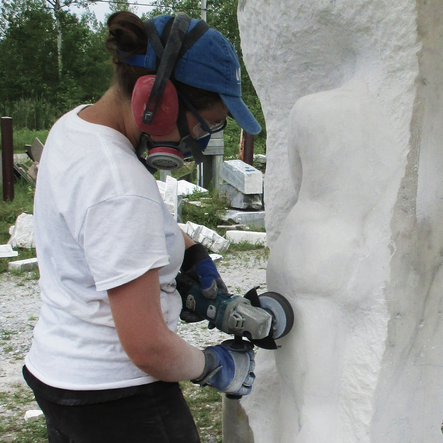 CALL TO ARTISTS- 2015 Residencies and Exhibitions - The Carving ...